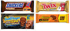 CHOCOLATE BARS^ 2pc To Go HALLOWEEN Candy/Candies Bag Exp. 5/17+ *YOU CHOOSE*