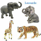 Quality Decorative Figure's New Leonardo Collections Tiger, Elephant's, Giraffe
