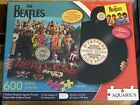 The Beatles Puzzles - Pick Sgt Peppers Lonely Hearts or Album Covers New MISP