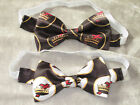 York Rites Masonic Mens Bow Tie Crown Cross Knights Templar Fraternity NEW!
