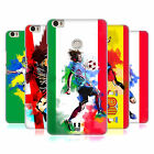 HEAD CASE DESIGNS CALCIO SPLASH COVER RETRO RIGIDA PER XIAOMI Mi MAX