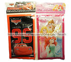 *DISNEY Reusable Gel MEGA ICE PACK Lunch Box+Cold Therapy NON TOXIC *YOU CHOOSE*