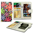 For Oukitel K4000 Pro - Clip Printed Series PU Leather Wallet Case