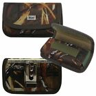 Hunter Camo Rugged Heavy Duty Case fits Samsung Grand Prime g530