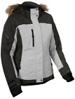 Castle X Womens Tempest Jacket Licorce sizes Small-2XL SALE! SAVE 42%