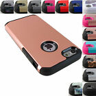 FOR VARIOUS PHONE MODELS RUGGED IMPACT RESISTANT ASTRO CASE TPU COVER+STYLUS