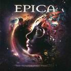 EPICA-HOLOGRAPHIC PRINCIPLE USED - VERY GOOD CD