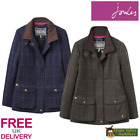 Joules Ladies Tweed Fieldcoat (V) **FREE UK Shipping**