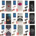 The Forward Fashion More Design Case Cover TPU For LG Lenovo HuaWei