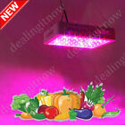 1200W/1000W/600W LED Grow Light Lamp Full Spectrum Panel Veg Flower Plant Indoor