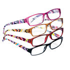 Fashion Reader Glasses - Set of 4, Multi, by Collections Etc