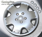 "Style #B720 16 Inches ABS Plastic Hubcap Wheel Cover Rim Skin Cover 16"" Inch 4pc"
