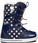 Thirtytwo Womens Snowboard Boots - 86 FT Fast Track Purple Polka Dot - 2016