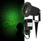 Laser Light Show Holographic Projector Decoration Indoor Outdoor Landscape Light