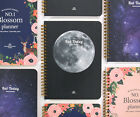 But Today Blossom System Planner Diary Scheduler Journal Agenda Schedule Book