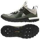 Adidas BB3935 Mens Running Response Boost Trail Shoes, ClearBrown/Neo Iron/Green
