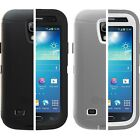 Otterbox Defender Series protective Case for Samsung Galaxy S4 Mini,100% Authent