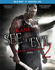 See No Evil 2 (Blu-ray Disc, 2014, Includes Digital copy)