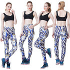 B230 New Women Sexy Cute Penguin Printed Leggings Yoga pants