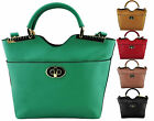 New Ladies Celebrity Designer Style Fashion Tote Hobo Bag Women Satchel Handbag