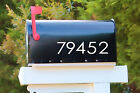 "3""  Craftsman Mailbox Decal 