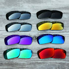 Polarized Replacement Lenses for-Oakley Fives Squared  Option Colors