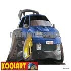 Koolart Cartoon Renault Williams Clio Dimma Tuning Blue - Mens Gifts (2734)