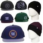 Dc Shoes Starver Snappy Snap Back Mens Various Styles