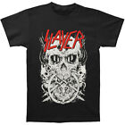 Slayer Skulltagram T-Shirt