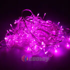 100 200 300 400 600 LED Fairy Lights Party Wedding String Christmas Tre