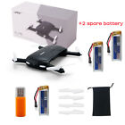 JJRC H37 FPV Quadcopter Altitude Hold  Foldable Selfie Pocket Sized Camera Drone