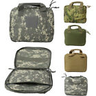 Outdoor Tactical Military Camping Padded Hand Gun Pistol Bag Travel Storage Case