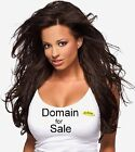 MyBusty.com 2 words adult  / ultra brandable premium domain name - godaddy