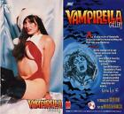 Promo- Vampirella Gallery #P4 from NSU