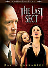 The Last Sect (DVD, 2006)