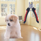 Pet Dog Puppy Cat Claw Nail File Trimmer Pliers Scissors Clippers Safe Tool