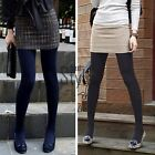 New Winter Fleece Tights Pantyhose Warmers Slim Pants  Stockings 5 Colors TXST
