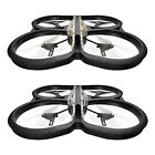 Parrot AR. Quadcopter Drone 2.0 Wi-Fi HD Livestream Video Camera Elite Edition