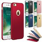 Shockproof Ultra Slim Hard PC Protective Case Cover For Apple iPhone 7  7 Plus