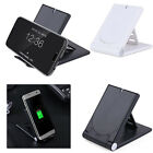 2A Q11 5V Wireless Fast Charger Charging Stand Holder Dock For Samsung Galaxy