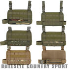 Fields Airsoft Light Weight Modular Molle Drop Leg Platform Panel Military Army