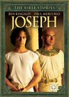 THE BIBLE STORIES JOSEPH New Sealed DVD Ben Kingsley