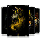 HEAD CASE DESIGNS WARRIORS FROM THE WILD SOFT GEL CASE FOR APPLE SAMSUNG TABLETS