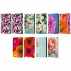 HEAD CASE DESIGNS FLOWERS LEATHER BOOK WALLET CASE FOR APPLE iPAD MINI 1 2 3