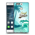 HEAD CASE DESIGNS EXTREME SPORTS COLLECTION 2 SOFT GEL CASE FOR HUAWEI P9