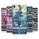 HEAD CASE DESIGNS NEBULA TRIBAL PATTERNS HARD BACK CASE FOR SONY XPERIA Z5