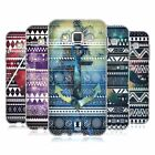 HEAD CASE DESIGNS NEBULA TRIBAL PATTERNS SOFT GEL CASE FOR SAMSUNG GALAXY A3