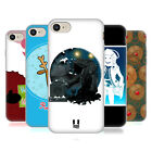 HEAD CASE DESIGNS MIX CHRISTMAS COLLECTION SOFT GEL CASE FOR APPLE iPHONE 7