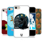HEAD CASE MIX CHRISTMAS COLLECTION SOFT GEL CASE FOR APPLE iPHONE 7 / iPHONE 8