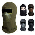 New Hot Winter Full Face Mask Cover Hat Cap Motorcycle Thermal Fleece Balaclava